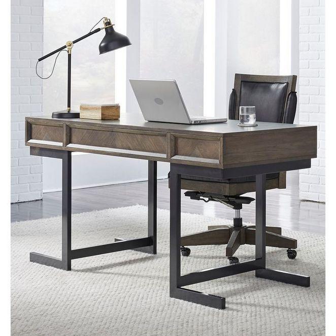 40+ Industrial Modern Writing Desk Exposed