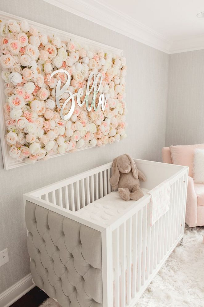 40 Unanswered Concerns About Flower Wall Bedroom 1 Pecansthomedecor