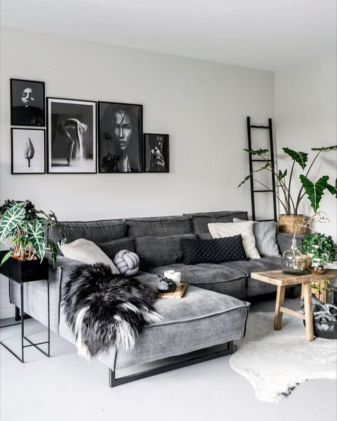 37 The Chronicles of Most Popular Small Modern Living Room Design Ideas for 2019 166