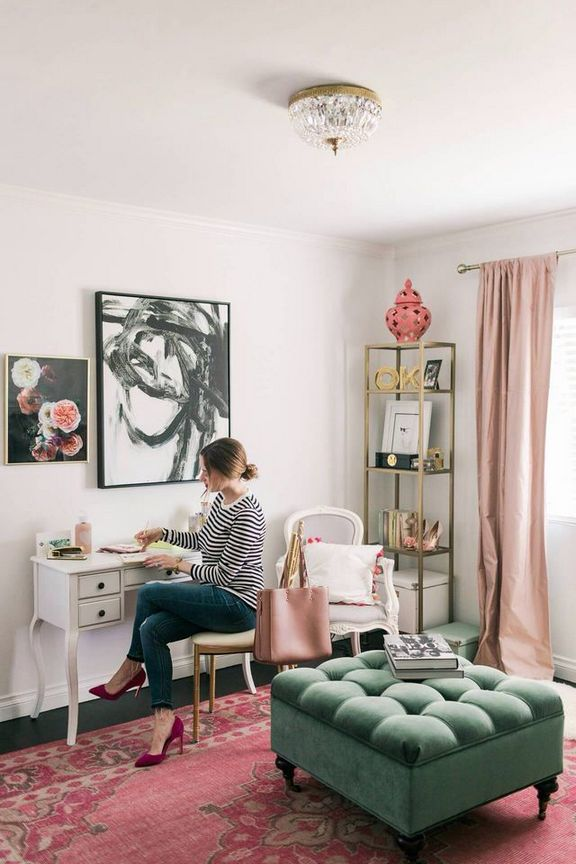 37+ The New Angle On Home Office Ideas for Women Just Released