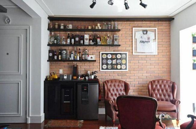 37+ Mini Bar Design Ideas Explained