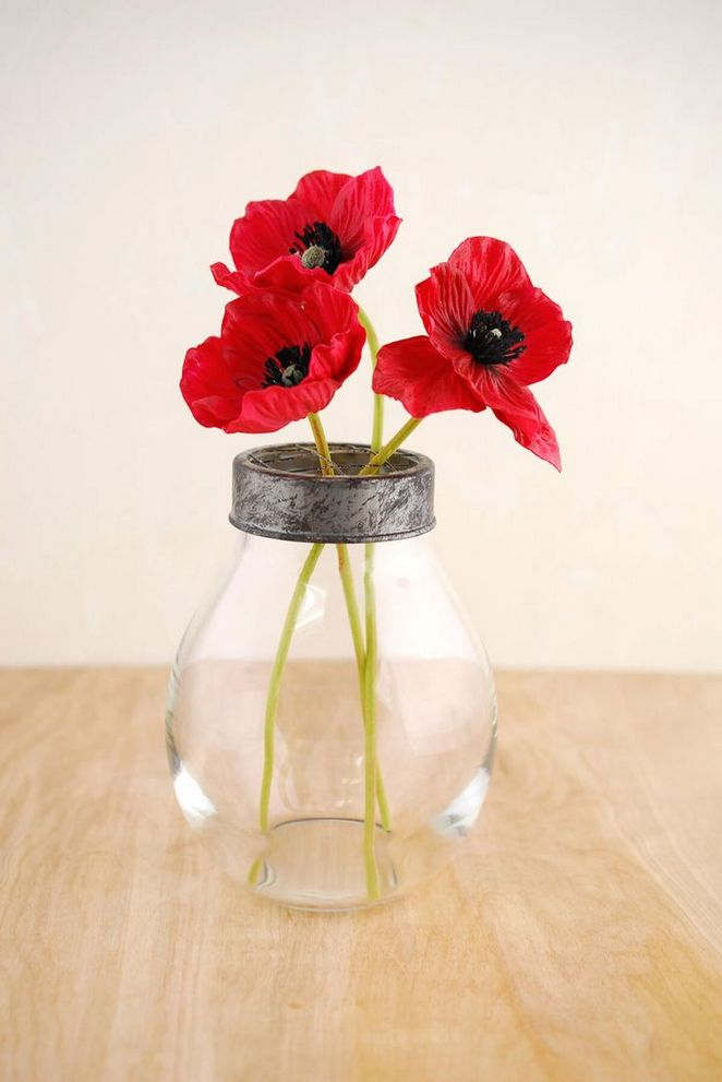 39+ Get the Scoop on Recycled Glass Vase Before You're Too Late